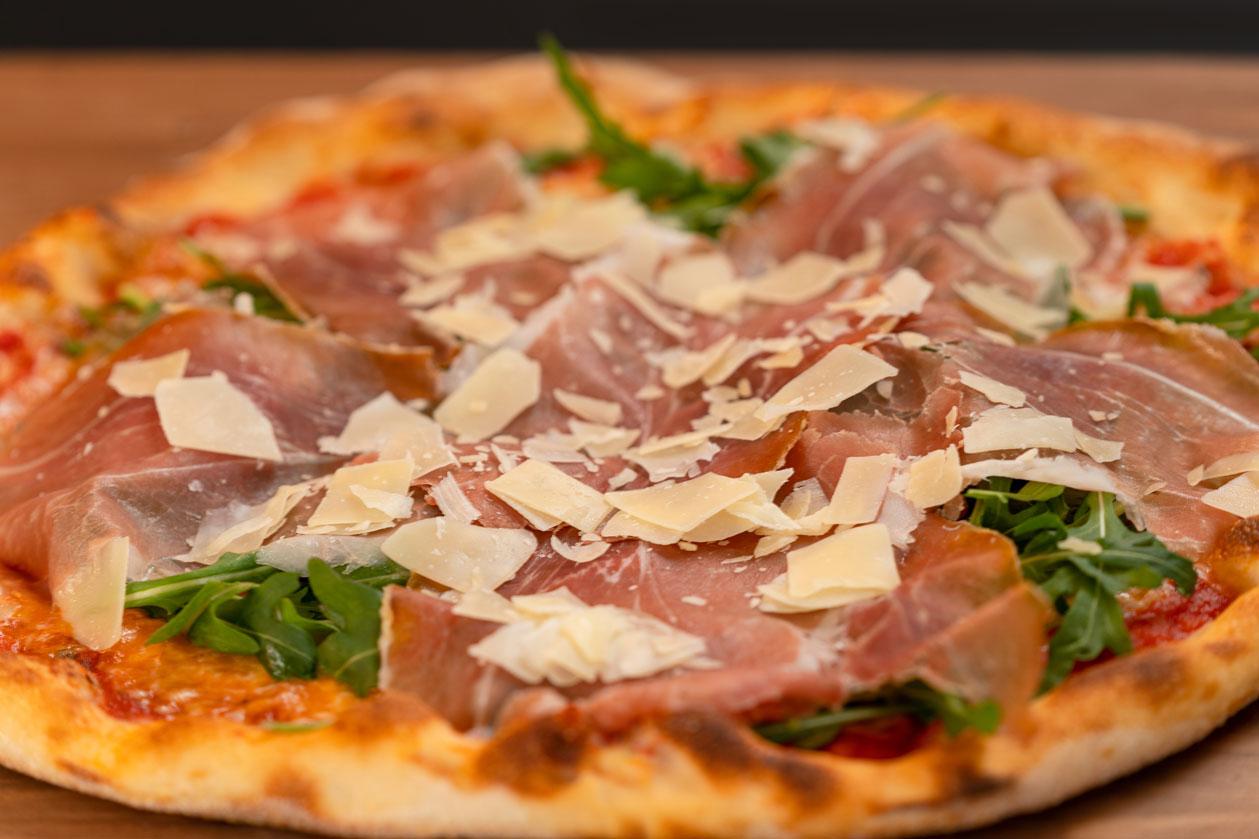 Pizzeria SaTrigo Marratxi Pizza Italia 01 2 1
